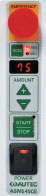 ASM545 CE control panel
