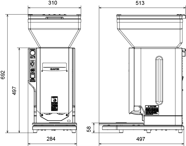 ASM545 CE scheme