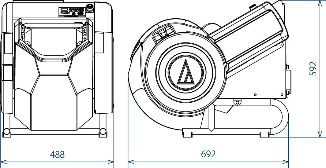 ASM730 CE scheme
