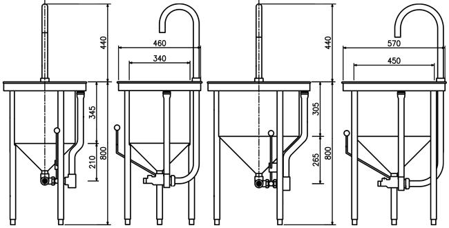 RW15, RW22 scheme